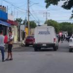 Cancún: Atacan a balazos a un sujeto en la Supermanzana 101